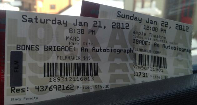BBAA tickets 8-21-12