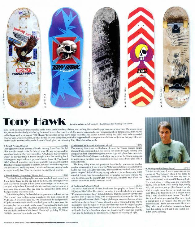 Tony Hawk Skateboarder 9-12-12