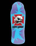 Hawk Deck