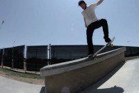 David Reyes - Manhattan Beach Skatepark