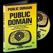 Powell Peralta Public Domain DVD