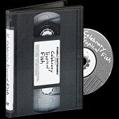 Powell Peralta Celebraty Tropical Fish DVD
