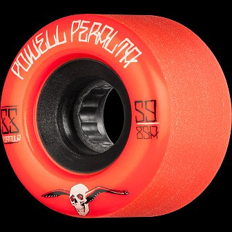 Powell Peralta G-Slides 59mm 85a 4pk Red