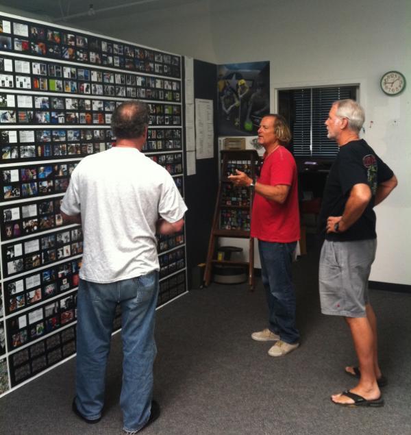 Bones Brigade Documentary