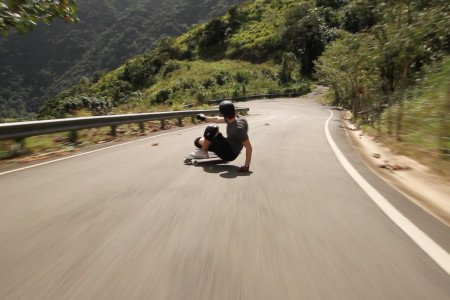 Kevin Reimer - Speeding