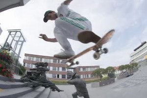 Trent McClung - Primitive Pro