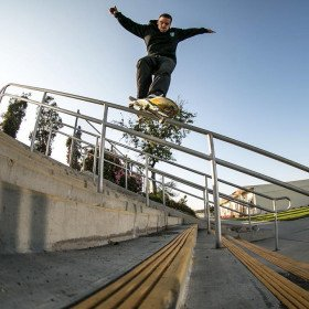 Ryan Alvero